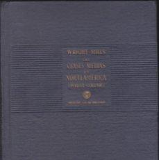 Libros de segunda mano: LAS CLASES MEDIAS EN NORTEAMERICA, C. WRIGHT MILLS (1957 AGUILAR). Lote 170571840