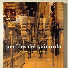 Libros de segunda mano: SOTELO BLANCO, OLEGARIO - PR. JUAN MARSÉ - PERFILES DEL GUINARDÓ - BARCELONA 2002. Lote 171298473