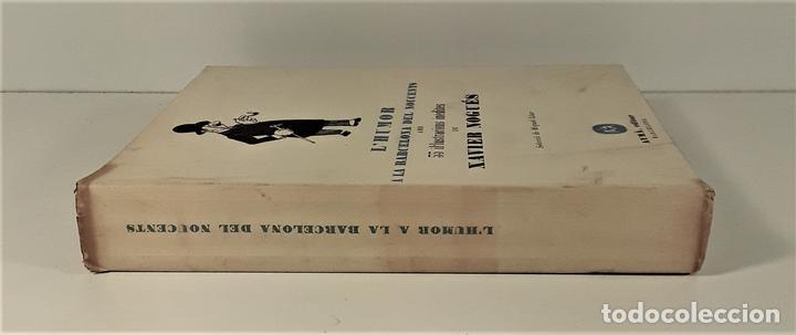 L\'HUMOR A LA BARCELONA DEL NOUCENTS. EJEM. Nº 2. EDIT. AYMÀ. BARCELONA. 1949. (Libros de Segunda Mano - Pensamiento - Sociología)