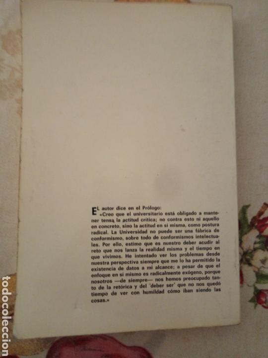 Libros de segunda mano: Estudios de Sociología política. Francisco Murillo. Tecnos 1972. 214pgs - Foto 2 - 171502890