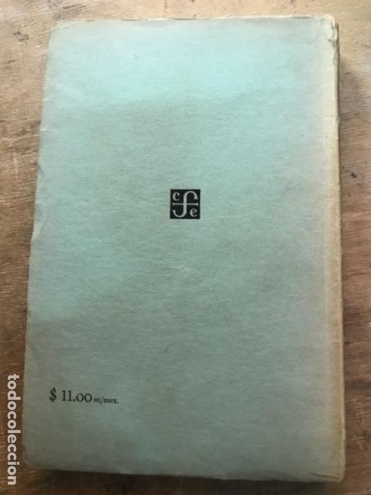 Libros de segunda mano: CAUSACIÓN SOCIAL. R. MAC IVER. - Foto 5 - 171488694