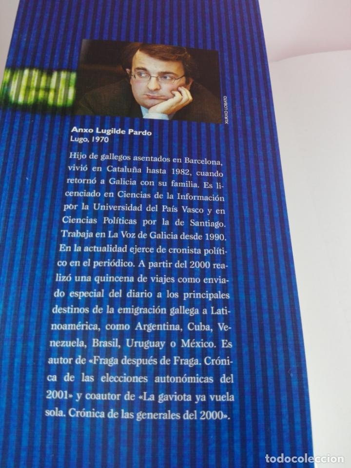 Libros de segunda mano: Libro-El drama de la quinta provincia gallega-Anxo Lugilde-La Voz de Galicia-Excelente estado-Ver fo - Foto 11 - 188644253