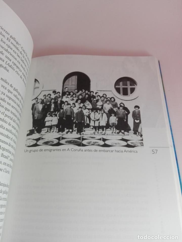 Libros de segunda mano: Libro-El drama de la quinta provincia gallega-Anxo Lugilde-La Voz de Galicia-Excelente estado-Ver fo - Foto 16 - 188644253
