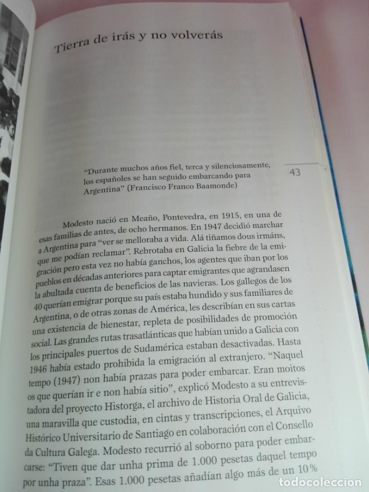 Libros de segunda mano: Libro-El drama de la quinta provincia gallega-Anxo Lugilde-La Voz de Galicia-Excelente estado-Ver fo - Foto 19 - 188644253