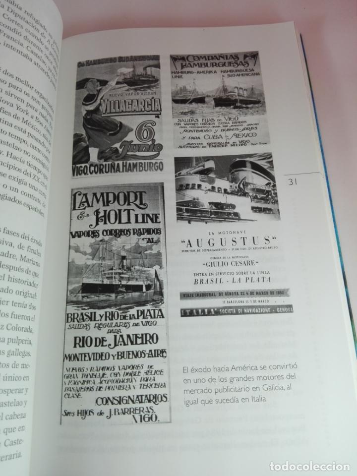 Libros de segunda mano: Libro-El drama de la quinta provincia gallega-Anxo Lugilde-La Voz de Galicia-Excelente estado-Ver fo - Foto 20 - 188644253