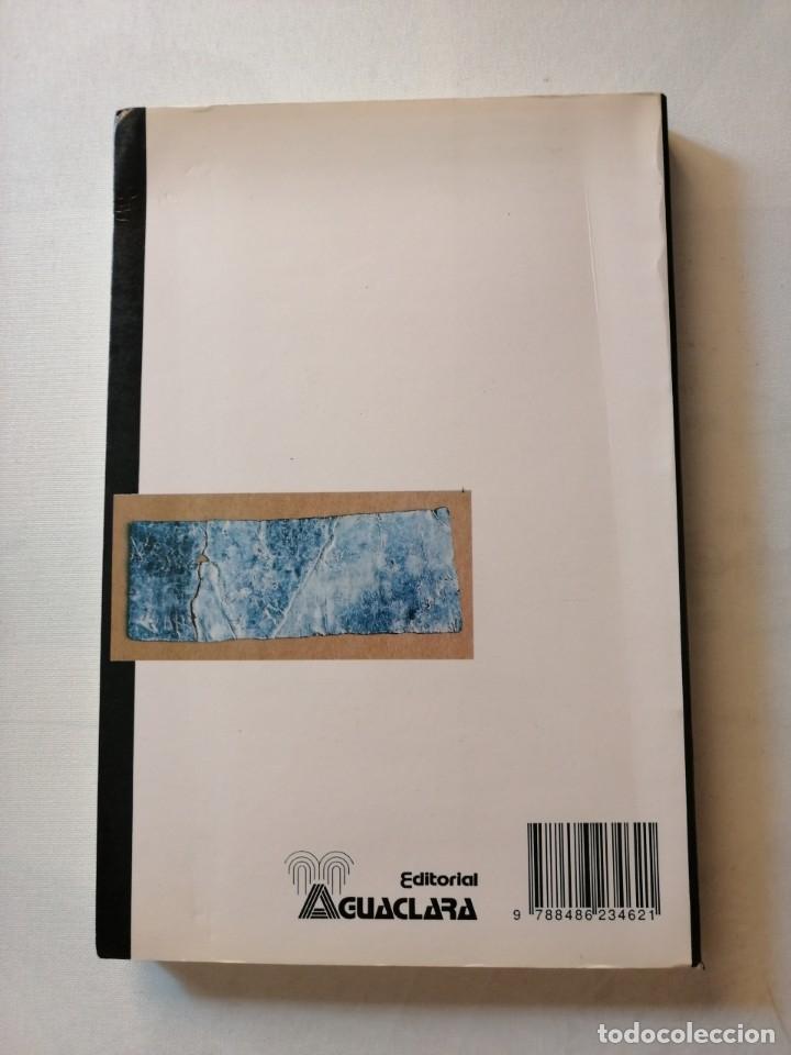 Libros de segunda mano: EL DESCIFRAMIENTO DE LA LENGUA IBÉRICA EN LA OFRENDA DE LOS PUEBLOS.JUAN L. ROMÁN DEL CERRO. - Foto 5 - 175460570