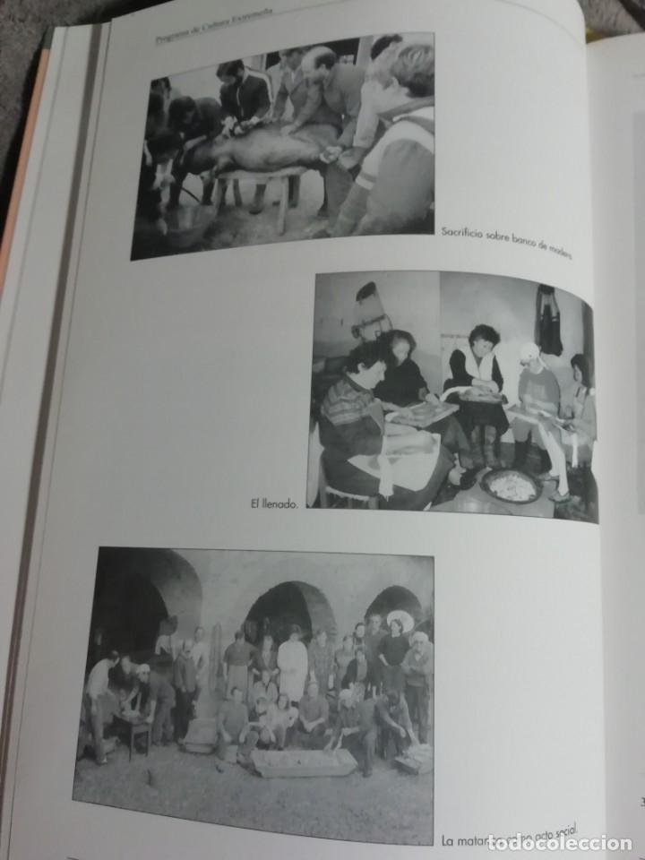 Libros de segunda mano: TRADICIONES DE EXTREMADURA. 1999 - Foto 3 - 178390462