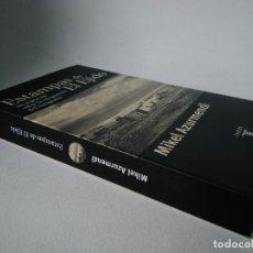 Libros de segunda mano: MIKEL AZURMENDI. ESTAMPAS DE EL EJIDO.. Lote 179049845