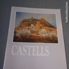 Libros de segunda mano: CASTELLS. REVISTA DE CASTILLOS. Lote 179319806