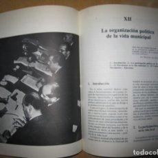 Libros de segunda mano: PERSONA Y SOCIEDAD. RUFINO SEGURA 1976. Lote 181450601