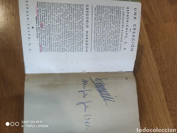 Libros de segunda mano: Los españoles fuera de España - Foto 3 - 182757133