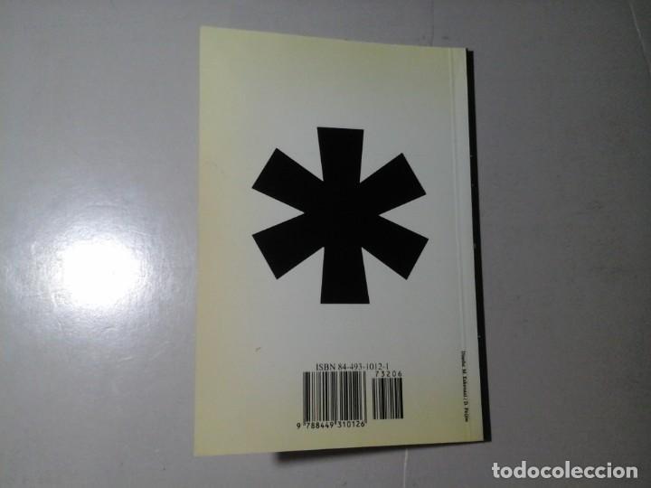Libros de segunda mano: PIERRE BORDIEU / LOÏC WACQUANT. LAS ARGUCIAS DE LA RAZÓN IMPERIALISTA. DISEÑO DE MARIO ESKENAZI.RARO - Foto 2 - 189969212