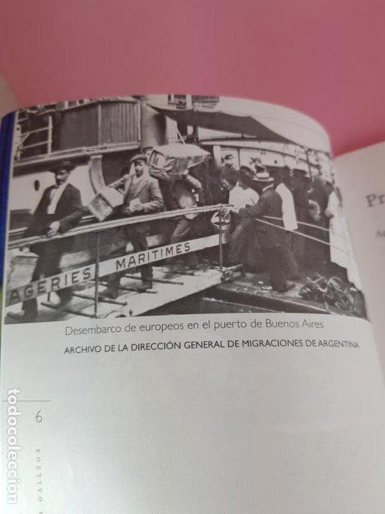 Libros de segunda mano: Libro-El drama de la quinta provincia gallega-Anxo Lugilde-La Voz de Galicia-Excelente estado-Ver fo - Foto 12 - 188644253