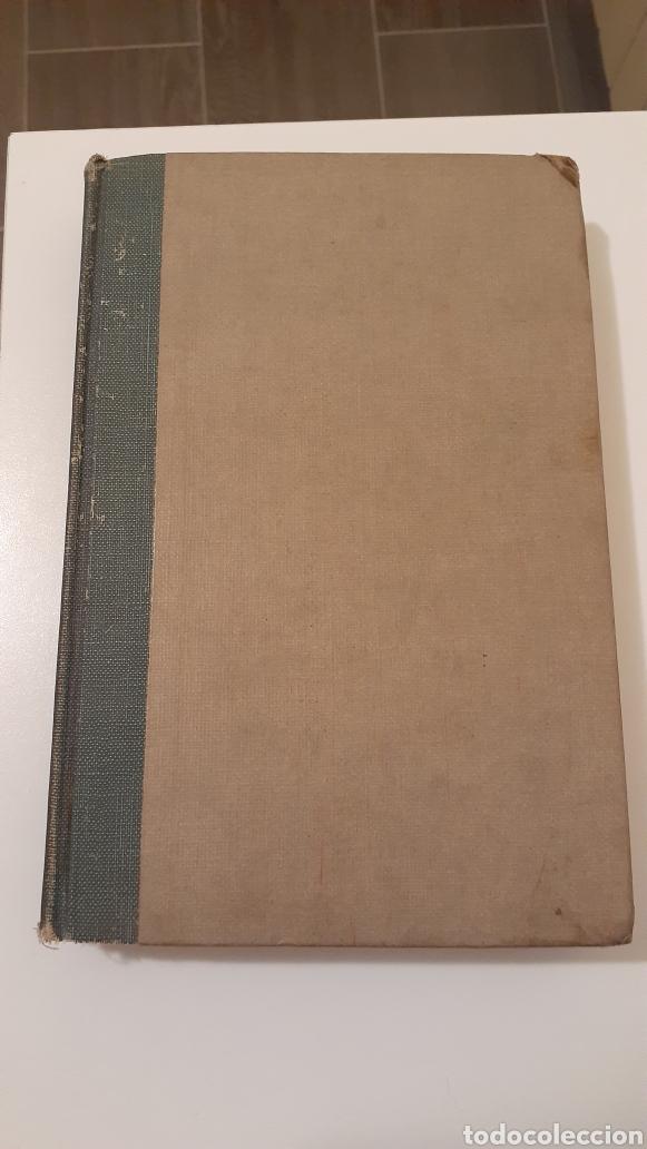 Libros de segunda mano: Libro Road to Survival de William Vogt 1948 - Foto 7 - 193722253