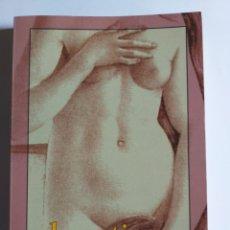 Libros de segunda mano: EL EROTISMO FRANCESCO ALBERONI. . EDITORIAL GEDISA 1996 . SEXUALIDAD. Lote 194266060