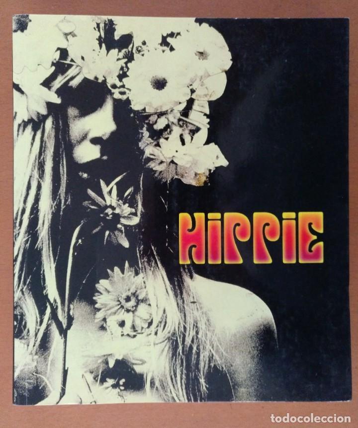 HIPPIE - BARRY MILES , 2006. TRADUCCIÓN ANA MATA, 1ª EDICION. EN CASTELLANOL. (Libros de Segunda Mano - Pensamiento - Sociología)