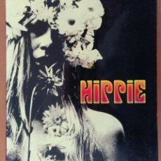 Libros de segunda mano: HIPPIE - BARRY MILES , 2006. TRADUCCIÓN ANA MATA, 1ª EDICION. EN CASTELLANOL.. Lote 194492327