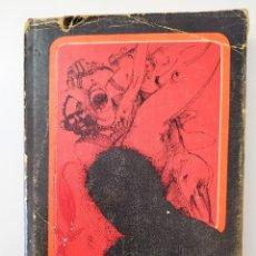 Libros de segunda mano: EL VARON DOMADO DE ESTHER VILAR. Lote 194915823