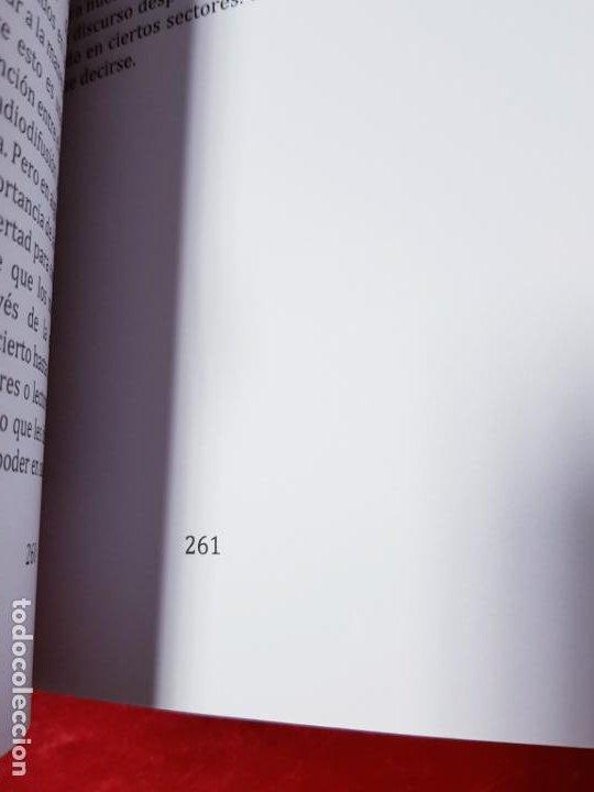 Libros de segunda mano: libro-COMUNICACIÓN EFÍMERA-DE LA CULTURA DE LA HUELLA A LA CULTURA DEL IMPACTO-MONTSE DOVAL-2017- - Foto 12 - 195152737