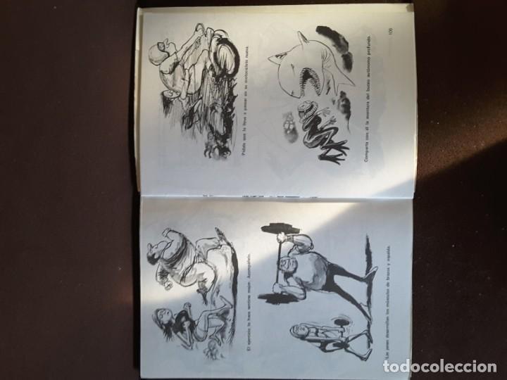 Libros de segunda mano: COMO VIVIR CON UN MARIDO NEURÓTICO STEPHEN BAKER GRANICA EDITOR COLECCIÓN LA PATA DE LA SOTA - Foto 2 - 198345486