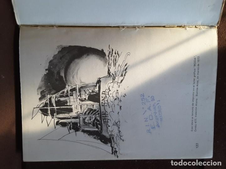 Libros de segunda mano: COMO VIVIR CON UN MARIDO NEURÓTICO STEPHEN BAKER GRANICA EDITOR COLECCIÓN LA PATA DE LA SOTA - Foto 6 - 198345486
