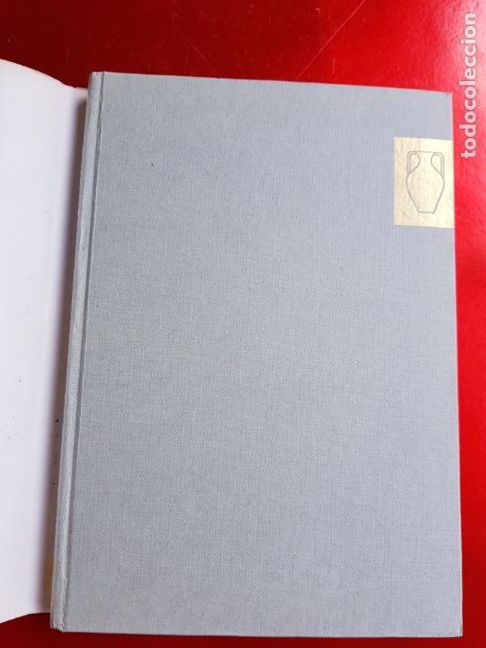 Libros de segunda mano: LIBRO-INCURSIONES EN LO INDECIBLE-THOMAS MERTON-1967-SOBRECUBIERTA-VER FOTOS - Foto 6 - 203091433