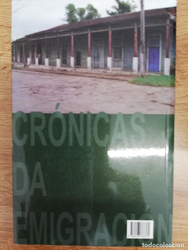 Libros de segunda mano: ISLAS CANARIAS EN LA INDUSTRIA AZUCARERA CUBANA. HENRY GARCÍA GONZÁLES - Foto 3 - 205315746