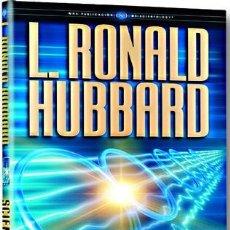 Libros de segunda mano: L.RONALD HUBBARD SCIENTOLOGY (CIENCIOLOGIA) 14 VOLUMENES. Lote 206322147