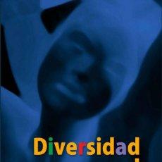 Libros de segunda mano: DIVERSIDAD SEXUAL EN IBEROAMÉRICA.-NUEVO. Lote 207624830