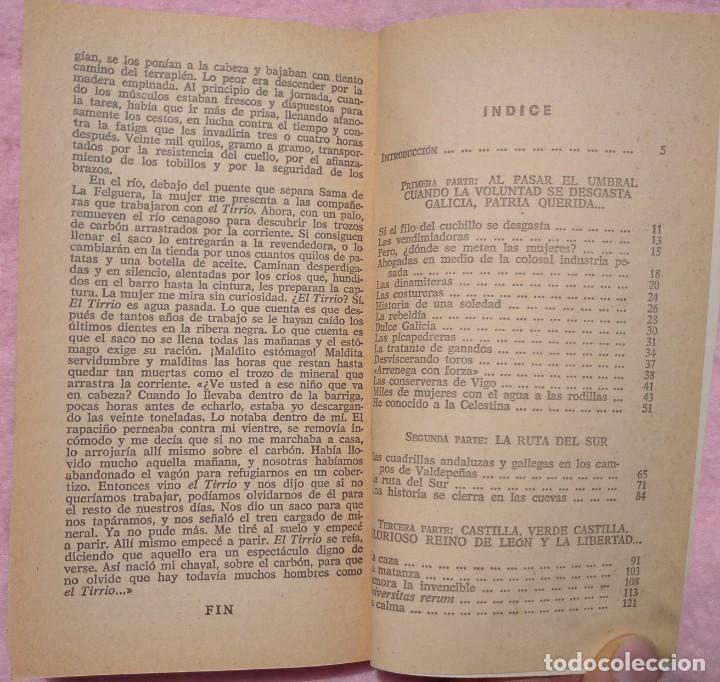 Libros de segunda mano: Trabajos Duros de la Mujer – Eliseo Bayo (Plaza & Janés, 1976) // FEMINISMO FEMINISTA IGUALDAD HOGAR - Foto 3 - 208848002