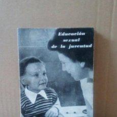 Libros de segunda mano: CURIOSO Y RARO LIBRITO DEL AÑO 1966. Lote 209212371