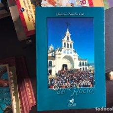 Libros de segunda mano: ENSAYO CRÍTICO DEL ROCÍO. JERÓNIMO BERNABÉU. Lote 209768260