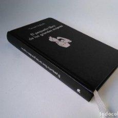 Libros de segunda mano: CARMEN GALLARDO. EL PEQUEÑO LIBRO DE LAS GRANDES MUJERES.. Lote 210697861