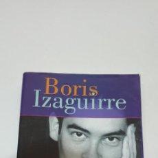 Libros de segunda mano: MORIS DE GLAMOUR AUTOR: BORIS IZAGUIRRE. Lote 210723772