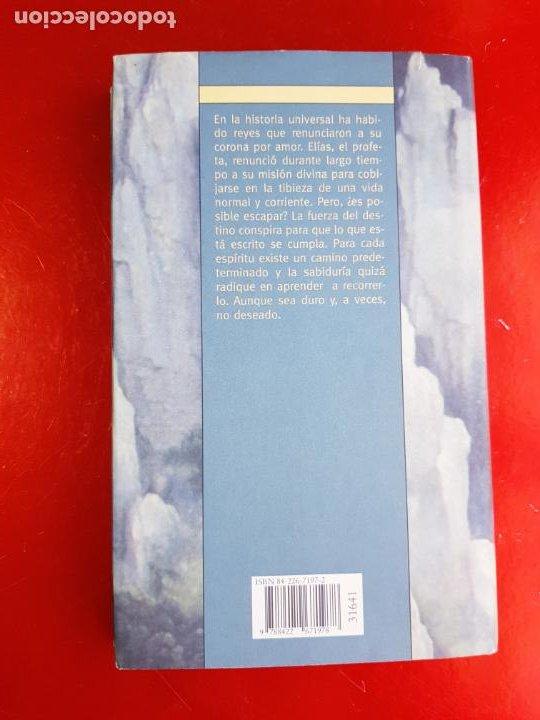 Libros de segunda mano: LIBRO-PAULO COELHO-LA QUINTA MONTAÑA-CÍRCULO DE LECTORES-1998-BARCELONA-PERFECTO ESTADO - Foto 4 - 211826933