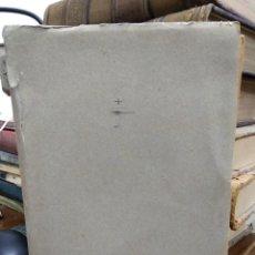 Libros de segunda mano: INTRODUCCIÓN A LA SOCIOLOGÍA, HANS FREYER. L.4898-1444. Lote 214934390