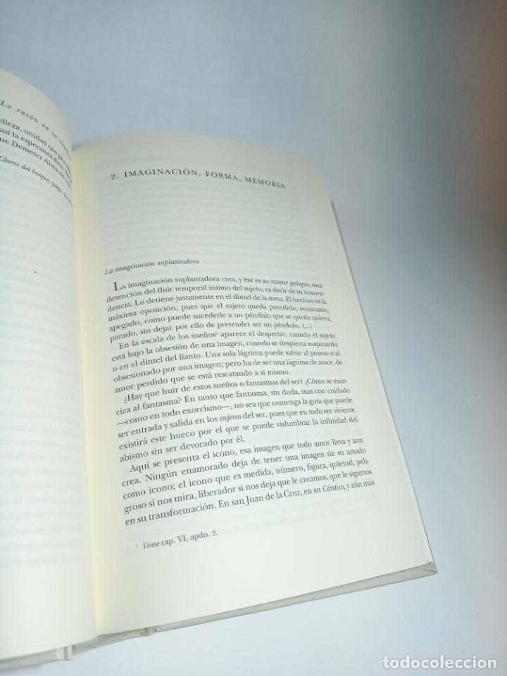 Libros de segunda mano: La razón en la sombra. Antología del pensamiento de María Zambrano. Siruela. Firmado. 1993 - Foto 3 - 218097173