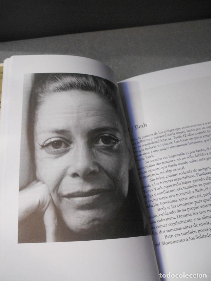 Libros de segunda mano: VIVIR HASTA DESPEDIRNOS - Foto 4 - 218129645
