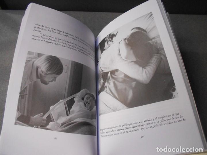 Libros de segunda mano: VIVIR HASTA DESPEDIRNOS - Foto 7 - 218129645