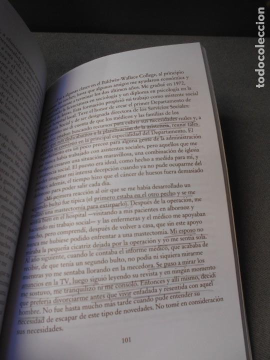 Libros de segunda mano: VIVIR HASTA DESPEDIRNOS - Foto 9 - 218129645
