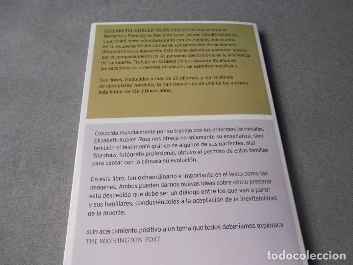 Libros de segunda mano: VIVIR HASTA DESPEDIRNOS - Foto 11 - 218129645