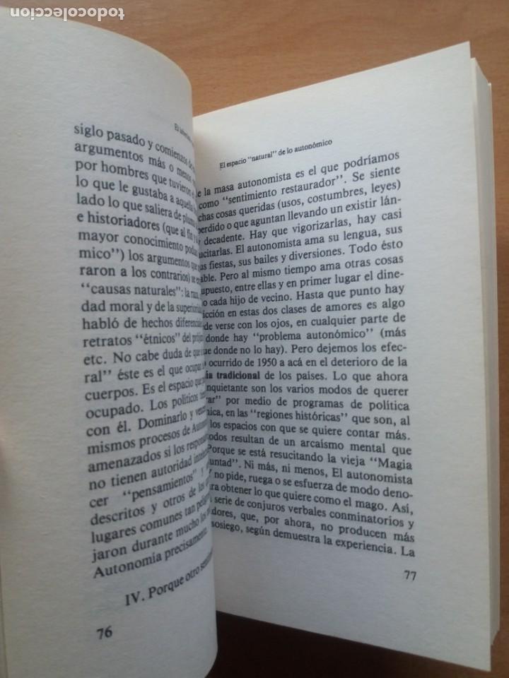 Libros de segunda mano: EL LABERINTO VASCO. JULIO CARO BAROJA. EDITORIAL TXERTOA. ESTUDIOS VASCOS. TOMO XII - Foto 3 - 218167916