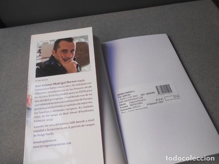 Libros de segunda mano: GANATE Y GANARAS EN BOLSA - Foto 2 - 218237126