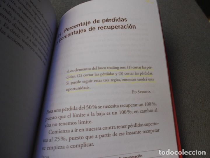 Libros de segunda mano: GANATE Y GANARAS EN BOLSA - Foto 4 - 218237126