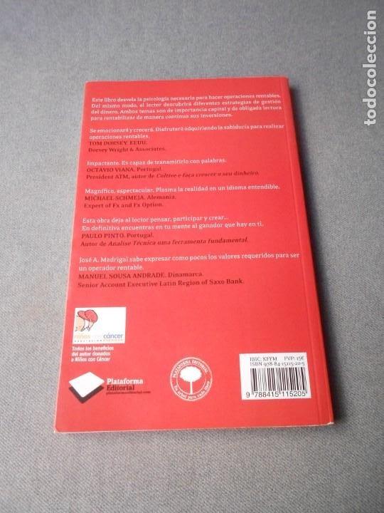 Libros de segunda mano: GANATE Y GANARAS EN BOLSA - Foto 5 - 218237126