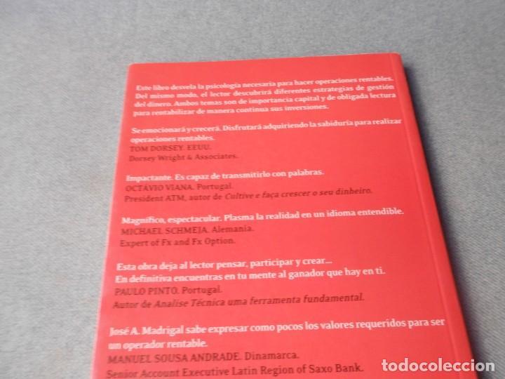 Libros de segunda mano: GANATE Y GANARAS EN BOLSA - Foto 6 - 218237126