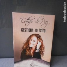 Libros de segunda mano: GESTIONA TU EXITO. Lote 218910188