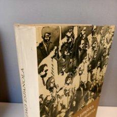 Libros de segunda mano: LA SOCIEDAD ESPAÑOLA EN FOTOGRAFIAS Y DOCUMENTOS, SOCIOLOGIA / SOCIOLOGY, PLAZA & JANES, 1972. Lote 219990130