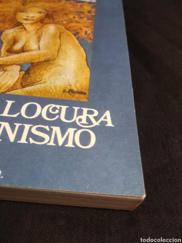 Libros de segunda mano: MUJER LOCURA Y FEMINISMO - Foto 3 - 222465176