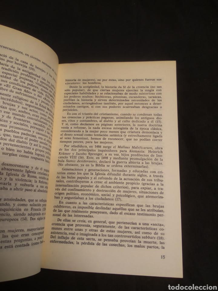 Libros de segunda mano: MUJER LOCURA Y FEMINISMO - Foto 6 - 222465176